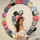 Camila Alves Goes Back to School with Target