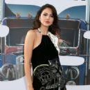 Eiza Gonzalez – 'Fast & Furious Presents: Hobbs & Shaw' Premiere in Hollywood - 454 x 584