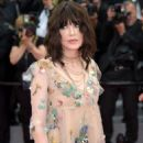 Isabelle Adjani – 'Everybody Knows' Premiere and Opening Ceremony at 2018 Cannes Film Festival