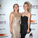 Briana Evigan – Ride Foundation Inaugural Gala 'Dance For Africa' in LA - 454 x 686
