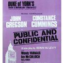 Public and Confidential - 1966 - 454 x 671