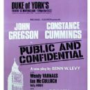 Public and Confidential - 1966