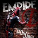 Deadpool - Empire Magazine Pictorial [United Kingdom] (February 2016) - 454 x 588