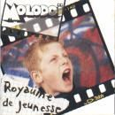Molodoi Album - Royaume de jeunesse