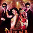 Dulha Mil Gaya Movie stills - 454 x 656
