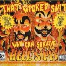 Insane Clown Posse - The Wraith: Hell's Pit