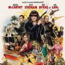 Spy (2015) - 454 x 673
