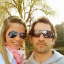 Timo Glock and Isabell Reis - 360 x 480