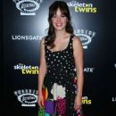 Zooey Deschanel The Skeleton Twins Premiere In Hollywood