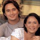 Janice De Belen and John Estrada - 270 x 299