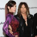 Steven Tyler and Erin Brady