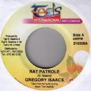 Gregory Isaacs - Rat Patrole