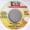 Gregory Isaacs - Rat Patrole