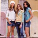 Sharni Vinson - New Idea April 25 2005