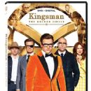 Kingsman: The Golden Circle (2017) - 454 x 605