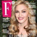 Madonna - 454 x 573