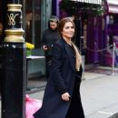 Cheryl Tweedy – Out in Central London - 454 x 681