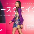 Alicia Vikander – 'Earthquake Bird' Press Conference – 2019 Tokyo International Film Festival