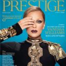 Vanessa Williams - Prestige Magazine Cover [Hong Kong] (March 2011)