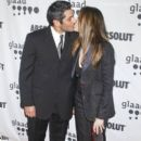 Paula Marshall and Danny Nucci - 391 x 620