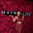 Adriana Lima- Maybelline New York Celebrates New York Fashion Week