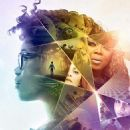 A Wrinkle in Time (2018) - 454 x 674