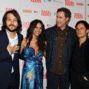 """'Guapo' Will Ferrell Premieres """"Casa De Mi Padre"""""""