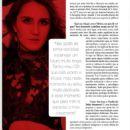 Dulce Maria – Mais Fluente Brazil Magazine (July 2019) - 454 x 567