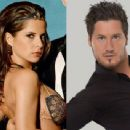 Kelly Monaco and Val Chmerkovskiy - 454 x 341