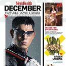 Richard Gutierrez - Men's Health Magazine Pictorial [Philippines] (December 2011) - 454 x 587