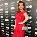 Alicia Machado- NALIP 2016 Latino Media Awards - 398 x 600