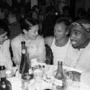 Madonna and Tupac Shakur - 454 x 303