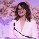 Emily Mortimer – Variety's Power of Women Presented by Lifetime in NYC - 454 x 681