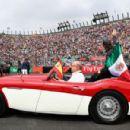 Mexican GP 2018 - 454 x 301