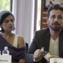 Alexandra Barreto and Rider Strong - 380 x 253