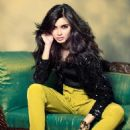 Diana Penty new Photo Shoot For Filmfare Magazine January 2013 and others