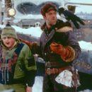 Josh Peck and Chris Elliott in Paramount's Snow Day - 2000