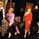 MAME Original 1966 Broadway Cast Starring Angela Lansbury - 454 x 322