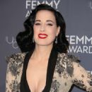 Dita Von Teese – 2018 Femmy Awards in NYC