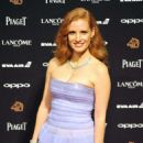 Jessica Chastain–54th Golden Horse Awards Ceremony in Taipei