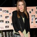 Sophia Bush: 2012 New Garde Los Angeles event held at Petit Ermitage
