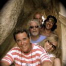 Georgia Durante & Chuck Woolery British Virgin Islands 2004 - 454 x 542