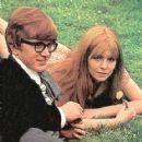Peter & Jane Asher