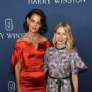 Katie Holmes – Harry Winston Unveils 'New York Collection' in NYC - 454 x 632