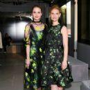 Claire Danes – Prada Resort 2019 Fashion Show in New York - 454 x 636