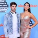 Kira Kosarin – Nickelodeon Kids Choice Awards 2018 in Rust