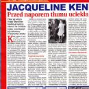 Jacqueline Kennedy - Retro Magazine Pictorial [Poland] (April 2017) - 454 x 642