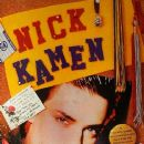 Nick Kamen - 1980's Magazine advertisement for his then upcoming single