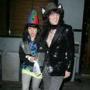 Noel Fielding and Dee Plume