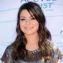 Miranda Cosgrove at the 2012 Teen Choice Awards (July 22)